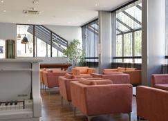 Best Western Hotel Atrium - Arlés - Lounge
