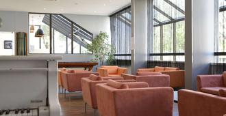 Best Western Hotel Atrium - Arles - Oleskelutila