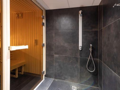 Hôtel Mercure Saint-Malo Front de Mer - Saint-Malo - Bathroom