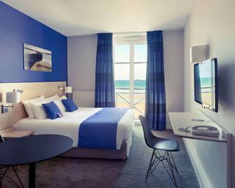 Mercure St Malo Front De Mer - Saint-Malo - Bedroom