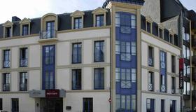 Mercure St Malo Front De Mer - Saint-Malo - Gebouw