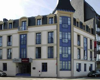 Mercure St Malo Front De Mer - Сен-Мало - Building