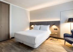 NH Luxembourg - Senningerberg - Soveværelse