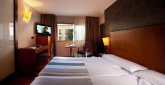 Hotel Nuevo Torreluz - Almería - Bar
