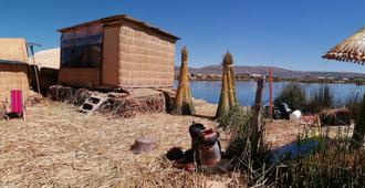 Uros Titicaca Khantaniwa Lodge - Puno