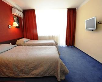Beshtau Hotel - Pjatigorsk - Schlafzimmer