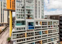 iStay Precinct Adelaide - Adelaide - Gebäude