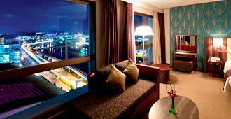 Mercure Okinawa Naha - Naha - Living room