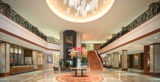 Marco Polo Plaza Cebu - Cebu - Lobby