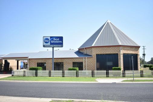 Best Western Ascot Lodge Motor Inn - Goondiwindi - Building