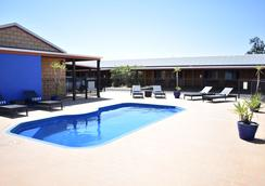 Best Western Ascot Lodge Motor Inn - Goondiwindi - Pool