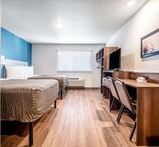 Woodspring Suites Naples West