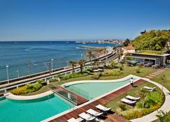 Intercontinental Cascais-Estoril, An IHG Hotel - Estoril - Pool