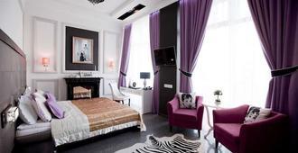 Mirax Boutique Hotel - חארקיב