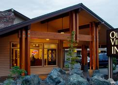Olympic View Inn - Sequim - Edificio