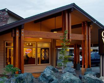 Olympic View Inn - Sequim - Building