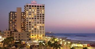 Orchid Tel Aviv - Tel Aviv - Rakennus
