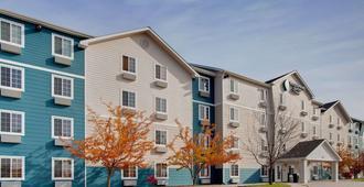 Woodspring Suites Council Bluffs - Council Bluffs