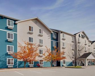 Woodspring Suites Council Bluffs - Council Bluffs - Building