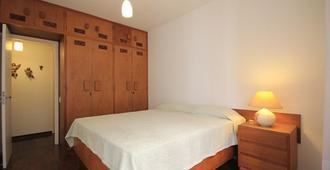 Manuel 305 - Rio de Janeiro - Bedroom