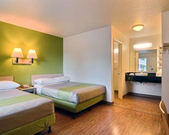Motel 6 Tumwater Olympia - Tumwater - Спальня