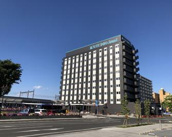 Hotel Route-Inn Grand Ota Ekimae - Ота - Будівля