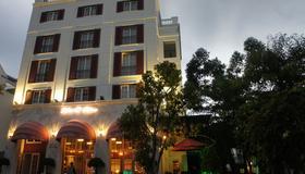 Hotel L Odeon Phu My Hung - Ho Chi Minh City - Building