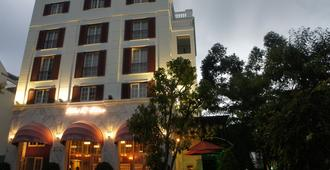Hotel L Odeon Phu My Hung - Ciudad Ho Chi Minh - Edificio