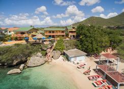 Bahia Apartments & Diving - Lagún