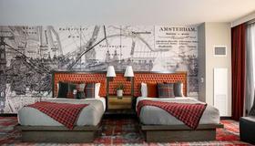 Bobby Hotel - Nashville - Bedroom