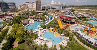 Saturn Palace Resort - Antalya - Pool