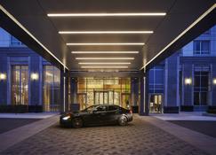 Loews Chicago O'Hare Hotel - Rosemont - Gebouw