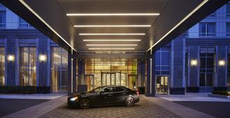 Loews Chicago O'Hare Hotel - Rosemont - Edificio