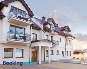 Villa Zlota Roza - Mielno (Zachodniopomorskie) - Gebouw