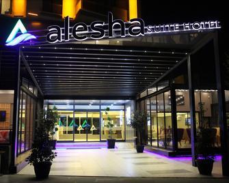 Alesha Suite - Trabzon - Building
