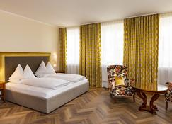 Parkhotel Graz - Грац - Спальня