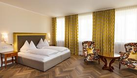 Parkhotel Graz - Graz - Bedroom