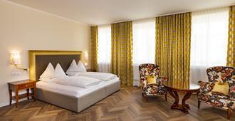 Parkhotel Graz - Graz - Habitación
