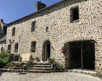 Domaine de la Boudière - Coutances - Gebäude