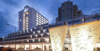 Hotel Alto Lido - Funchal - Edificio