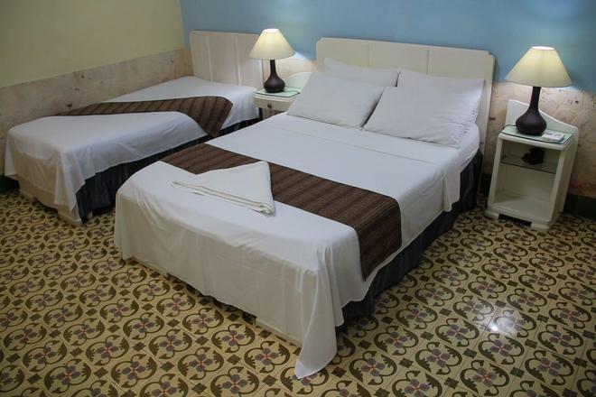 Azul Habana - Havana - Bedroom
