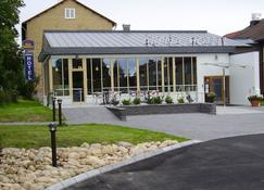 Best Western Arena Hotell - Vänersborg - Building