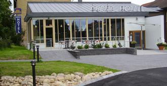 Best Western Arena Hotell - Vänersborg