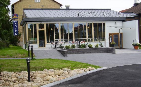 arena hotell vänersborg