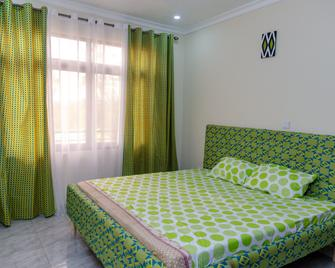 Isimbi Murugo - Kigali - Slaapkamer