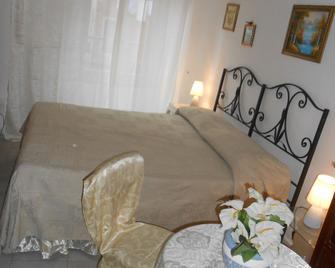 Cinqueterre Holidays - Riomaggiore - Bedroom