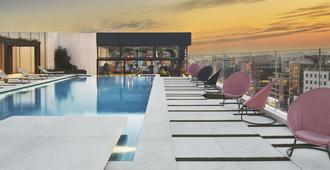 Grand Hyatt Athens - Atenas - Piscina