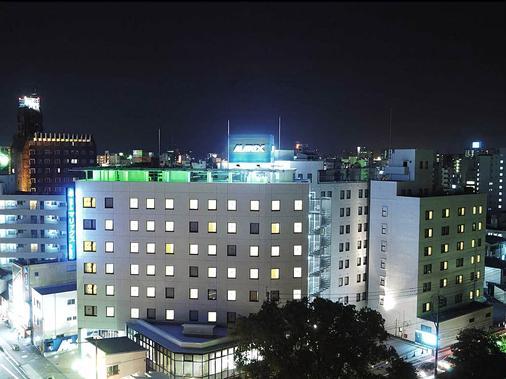 Hotel Marix - Miyazaki - Building
