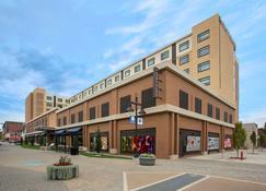 Hyatt Place Bloomington Indiana - Bloomington - Building