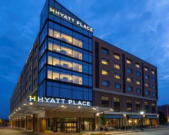 Hyatt Place Bloomington Indiana - Bloomington - Budova